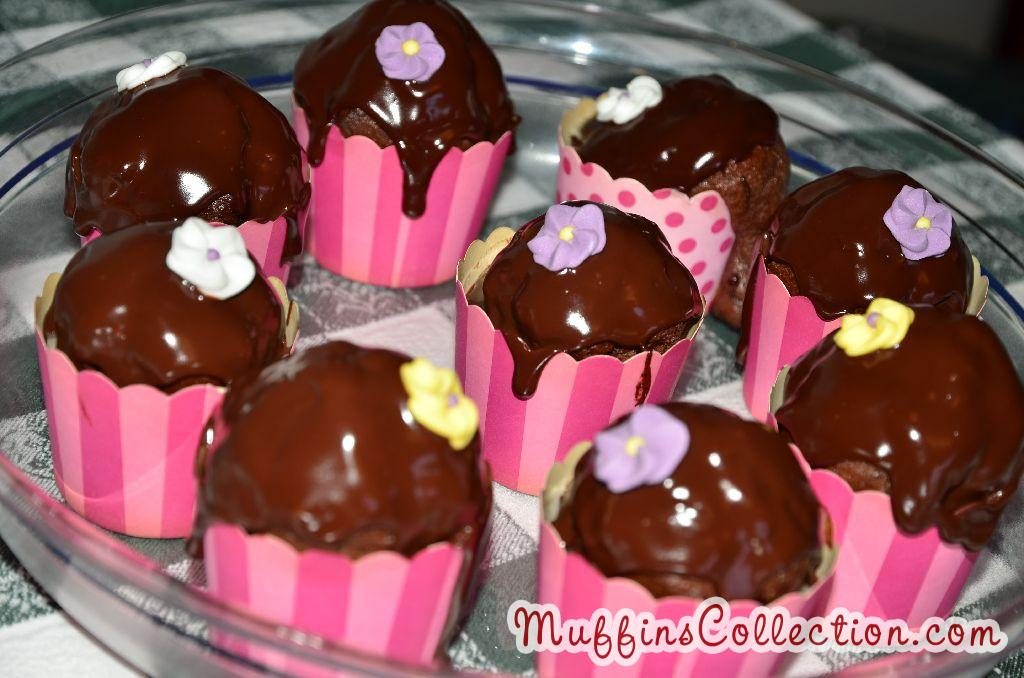 muffins compleanno